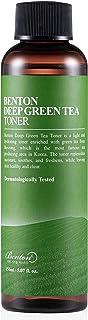 Benton Deep Green Tea Toner 150ml