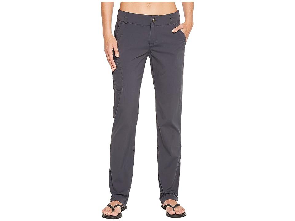Marmot Lainey Pants (Dark Steel) Women