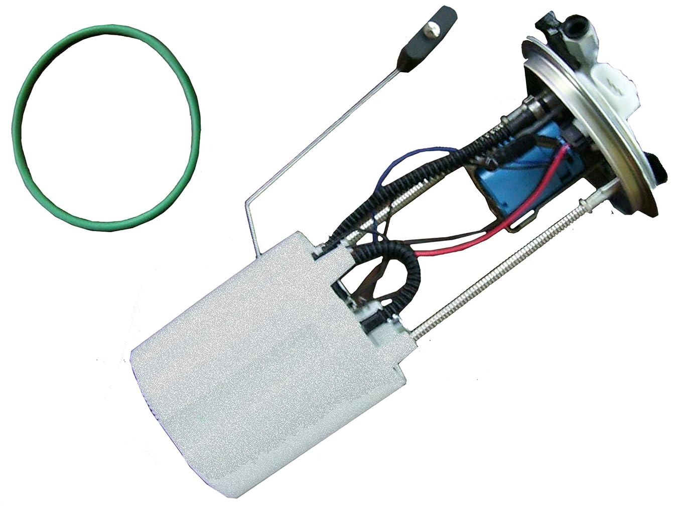 ACDelco MU1473 GM Original Equipment Fuel Pump and Level Sensor Module with Seal