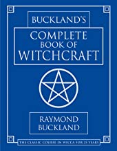 Best buckland's complete book of witchcraft ebook Reviews