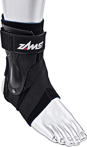 Zamst Ankle Brace Support Stabilizer: A2-DX Mens & Womens Sports Brace for Basketball, Soccer, Volleyball, Football &...