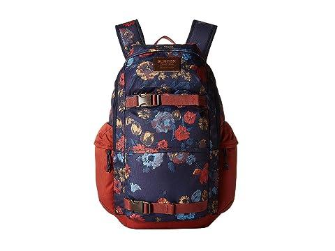 Kilo Mood Flower Wild Burton Pack Indigo R6qdSSw