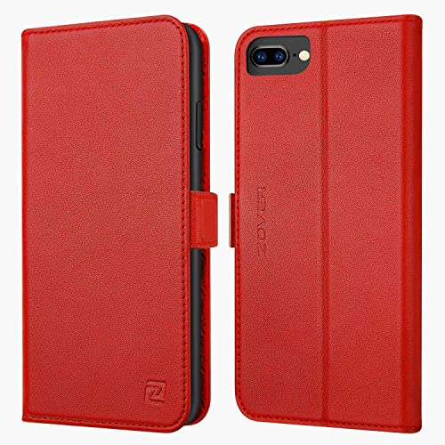 iPhone Case Leather Wallet Card Holder Case Cover iPhone 7 Plus