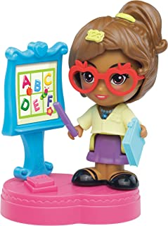 VTech flipsies Doll Eva Veterinary 3480 – 172922 Lexi