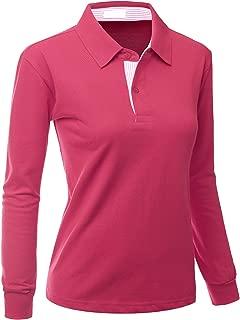 Best pink collar shirt Reviews