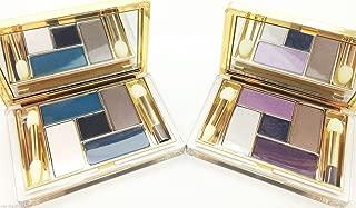 Estee Lauder Five-Color Eye Shadow Palette - 'Blue Dahlia'