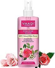Vaadi Herbals Pvt Ltd Rose Water - 100% Natural & Pure, 250 ml