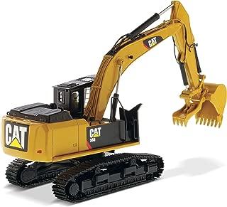 Caterpillar 568 GF Road Builder High Line Series Vehicle