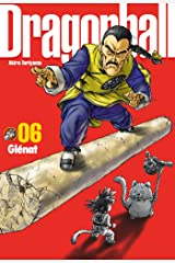 Dragon Ball perfect edition - Tome 06 : Perfect Edition Format Kindle