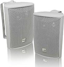 Ilive Indoor Outdoor Speakers