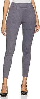 Van Heusen Woman Women's Drop Crotch Regular Fit Pants