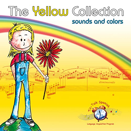 Tic-Talk Spanish (Music for Kids): The Yellow Collection by Tic-Talk Spanish on Amazon Music - Amazon.com