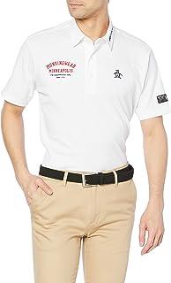 [マンシングウェア] 【21年春夏モデル】 半袖シャツ MGMRJA02X メンズ