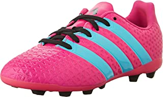 3d6b48b64e1 adidas Performance Ace 16.4 FxG Girls Soccer Shoe (Toddler Little Kid Big  Kid