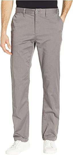 Worker Straight Chino Heather