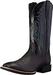 حذاء Ariat Men's Big Loop Western Cowboy