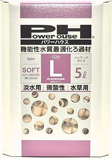 パワーハウス ソフトタイプ(PH上昇抑制機能) L 5リットル