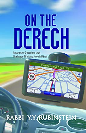 On The Derech (English Edition)