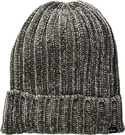 Chenille Hat