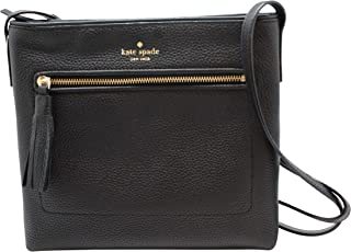 Kate Spade New York Chester Street Dessi Pebbled Leather Shoulder   Crossbody  Bag dfc21630997ab