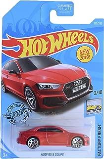 Best hot wheels audi s5 Reviews