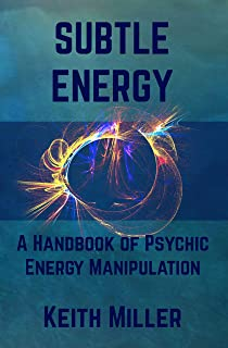 psychic energy manipulation