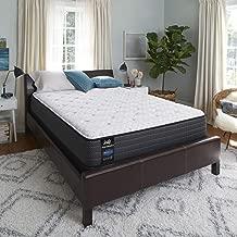 Sealy 11.5-Inch Plush Tight Top Mattress, Twin XL, Made in USA, 10 Year Warranty