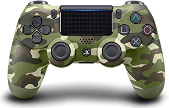 new green ps4 controller