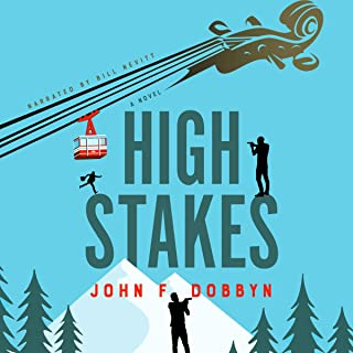 High Stakes: A Knight and Devlin Thriller, Book 6