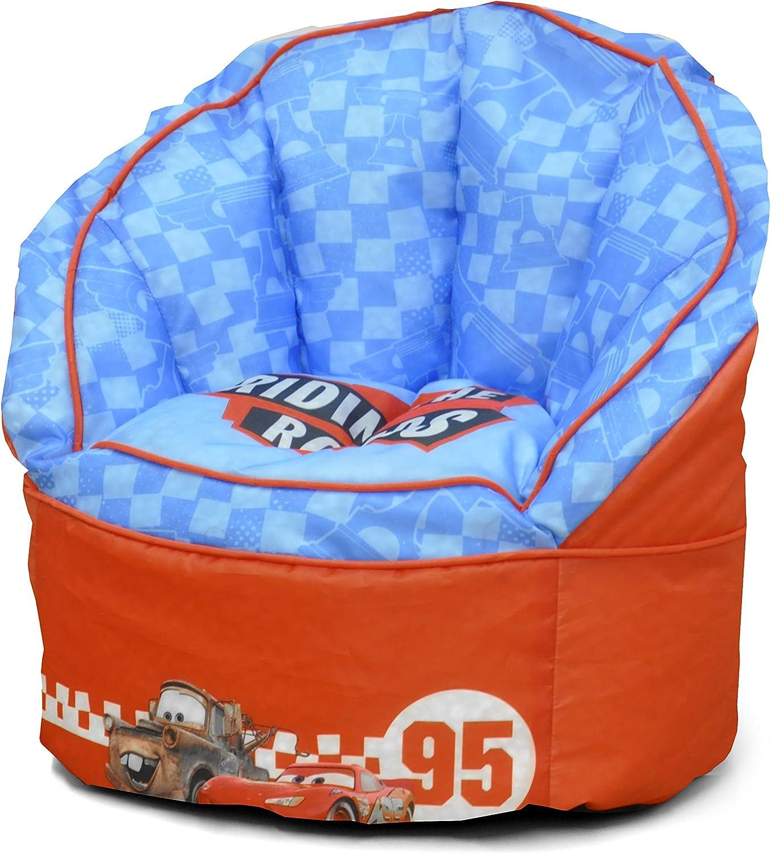 Disney Cars Bean Bag Chair by BLOSSOMZ