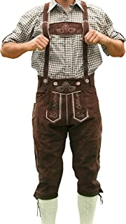 Best authentic german lederhosen Reviews