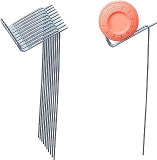 SteelBird Clay Pigeon Target Holders 10 Pack