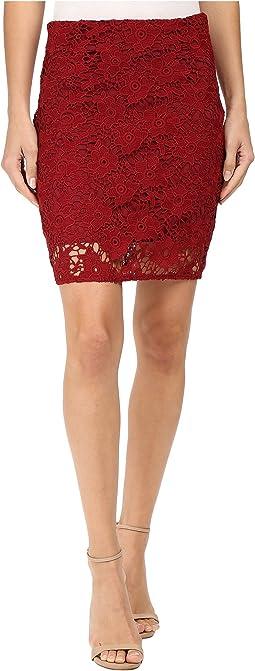 Hand Craft Skirt