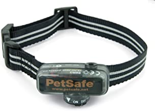 PetSafe Elite Little Dog In-Ground Fence Receiver Collar, for Dogs over 5lb