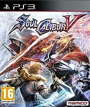 Soul Calibur V PlayStation 3 by Namco