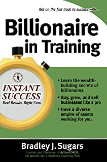 Best billionaire in training Reviews