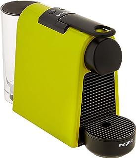Magimix Nespresso Essenza Mini - Lime Green finish