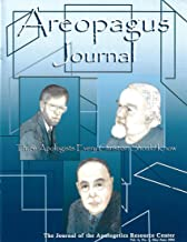 Three Apologists Every Christian Should Know: The Areopagus Journal (English Edition)