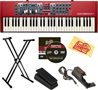 Best nord piano 2 hp Reviews