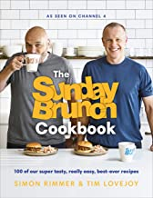The Sunday Brunch Cookbook: 100 of Our Super Tasty, Really Easy, Best-ever Recipes (English Edition)