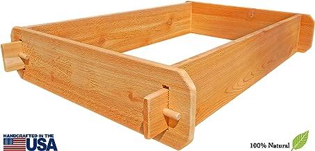 Best handmade cedar beds Reviews