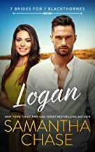 Logan (7 Brides for 7 Blackthornes Book 6)