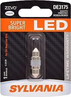 sylvania dome light bulb