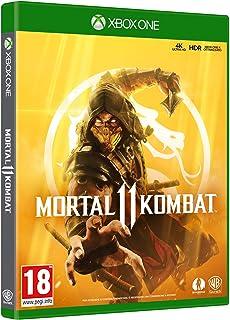 Mortal Kombat 11 pour Xbox One