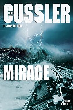 Mirage: Traduit de l'anglais (Etats-Unis) par François Vidonne (Grand Format) (French Edition)