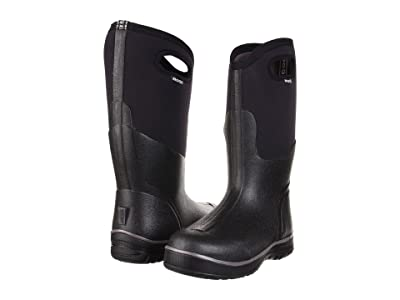 Bogs Classic Ultra High (Black) Men