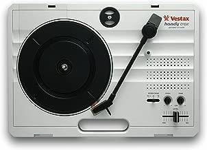 Vestax Handy Trax Portable Turntable