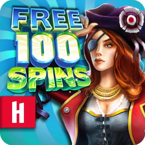 Slots - Journey of Magic HD+