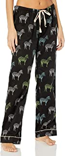 PJ Salvage Women's Loungewear Flannels Pant