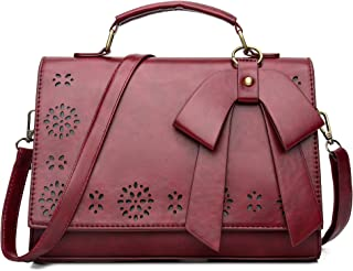 Best small satchel handbags Reviews
